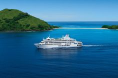 7-Night Yasawa Islands Fiji Cruise Cruise the spectacular Yasawa Islands of Fiji and explore a new island and coral reef every morning and afternoon on this 7-night small ship cruise. The Yasawa Islands cruises have a greater emphasis on water activities, showcasing the spectacular volcanic islands and dramatic scenery of these islands situated off the north-west coast of the main island of Viti Levu.The Yasawa Islands – a chain of 20 volcanic islands northwest of Fiji's main ...