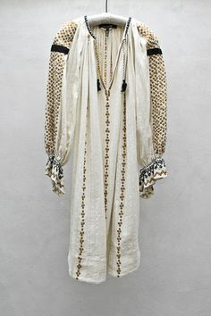 Dress by Isabel Marant