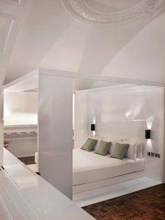 #Interior #hotels #London