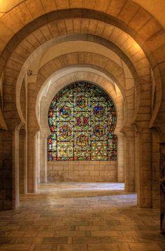 Inside Castillo de San Marcos, El Puerto de Santa Maria, Cádiz, España