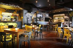 mad bar interiors - Google Search