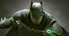 Watch Supergirl Kick Batman's Ass in this One Hour Long Injustice 2 Gameplay - SegmentNext