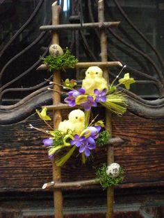 Výsledek obrázku pro velikonoční dekorace