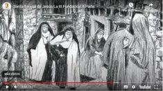 Santa Teresa y Malagón: fundación y rutas urbanas
