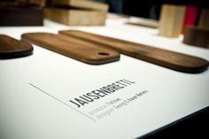Mit der Ausstellung HOLT im designforum Steiermark präsentieren die Kornberg Design Tischler im Designmonat Graz 2016 neue Ideen aus Holz. #dmg16 #graz #design #styria
