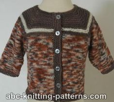 Red Clay Cardigan