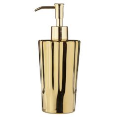 Part of our exclusive Star by Julien Macdonald designer bathroom accessories range, this gold soap dispenser has grooved sides and a nozzle at the top. Pirate Bathroom, Soap Dispenser, Bathroom Accessories, Modern, New Homes, Julien Macdonald, Range, Debenhams, Star