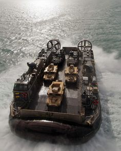 us Navy  and Marine I used to weld these back together in the Navy LCAC