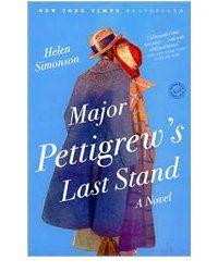 Major Pettigrew's Last Stand - ABSOLUTELY DELIGHTFUL BOOK!