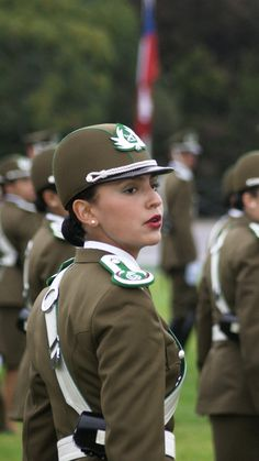 Women From Chile