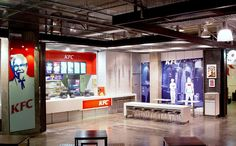 Baldasso Cortese Project #KFC QV
