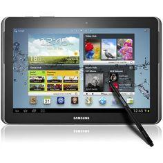"""Samsung N8005 Galaxy Note 10.1"""" 16GB Bluetooth WIFI 5.0 Tablet Pc"""