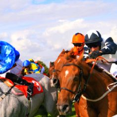Doncaster Races Fun for all the Family