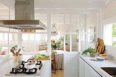 10 ideas fáciles para maximizar el espacio en la cocina