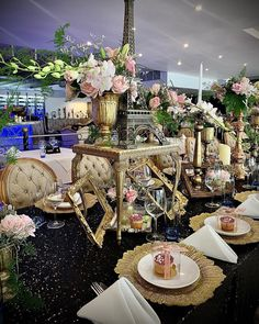 """Event Styling™️⚜️Marge B⚜️ on Instagram: """"LEARN EVENT PLANNING, Styling & Design with @esta_za & @cafelaplage.sa 🖤⚜️🖤 • Register www.esta.co.za for more details 0722229188 • Coming…"""" Event Styling, Event Planning, Table Decorations, Learning, Fashion Design, Image, Instagram, Style, Swag"""