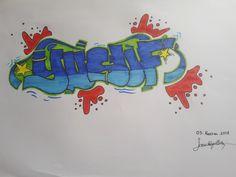 Graffiti Yusuf Graffiti, Disney Characters, Fictional Characters, Art, Art Background, Kunst, Performing Arts, Fantasy Characters, Graffiti Artwork