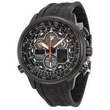 [$274.99 save 58%] Citizen Navihawk A-T Black Dial Black Rubber Mens Watch JY8035-04E #LavaHot http://www.lavahotdeals.com/us/cheap/citizen-navihawk-black-dial-black-rubber-mens-watch/190297?utm_source=pinterest&utm_medium=rss&utm_campaign=at_lavahotdealsus