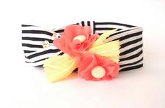 Check out this item in my Etsy shop https://www.etsy.com/listing/525432016/baby-twist-black-and-white-headband
