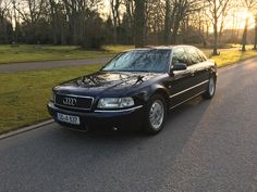 my 2001 Audi Audi A8, Exotic Cars, Benz, Motorcycles, Archive, Life, Style, Autos, Swag