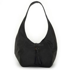 Bando Bag  in Black by Clare Vivier