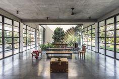 Galeria de Casa Vanvaaso / Design Work Group - 1. EURO Revestimentos
