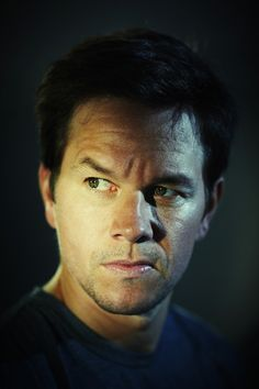 Mark Wahlberg | by Michael Muller