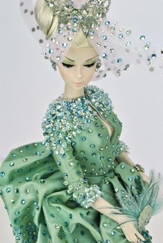 EMERALD MAGIA by Magia2000 of Mario Paglino and Gianni Grossi, from Italy