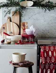 Sainsbury's Home & Lifestyle Autumn / Winter & Christmas 2016 Sainsburys Home, Winter Christmas, Xmas, Interior Architecture, Make It Simple, Kitchen Appliances, Kitchens, Brown, House