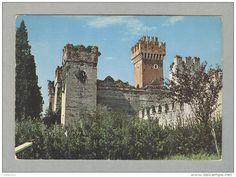 Italien - LAZISE...SCORCIO CASTELLO....VERONA...VENETO
