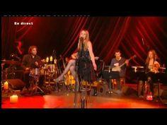 Vanessa Paradis 05 L'Incendie (Concert Acoustique)