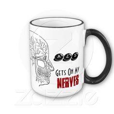 ALS Awareness 3 Mug
