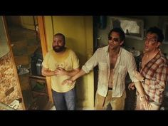 'The Hangover Part II' Trailer HD
