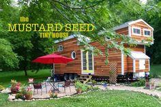Ripon, WI, threatens to evict tiny house family.#TinyHouseforUs