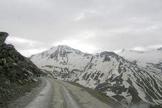 Most Amazing #Roads