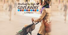 Enter now for your chance to win over $3,900 in prizes from @Similac in the Strolling in Style Giveaway! Ends 1/15/16.