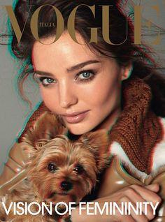 Vogue Italy...