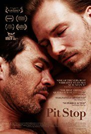Pit Stop Film Watch Online. Recovering from an ill-fated affair with a married man, Gabe finds solace in the relationship he maintains with his ex-wife and daughter. On the other side of town, Ernesto evades life at . Film Man, Film Movie, Hd Movies, Film Watch, Movies To Watch, Coming Out, Pride Movie, Film Trailer, Handsome Older Men