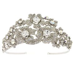 Explore our range of contemporary fashion jewellery featuring crystal earrings, rings, bracelets, necklaces and brooches. Wedding Mexico, Butler & Wilson, Flower Tiara, Tiara Hairstyles, Hair Jewels, Crystal Fashion, Fine Jewelry, Jewellery, Circlet