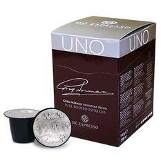 Organo Gold Espresso Uno