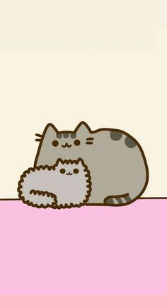 Beautiful Wallpapers For Iphone, Cool Wallpapers For Phones, Cute Wallpapers, Phone Wallpapers, Cover Wallpaper, Cute Cat Wallpaper, Pusheen Cute, Grey Cats, Buy A Cat