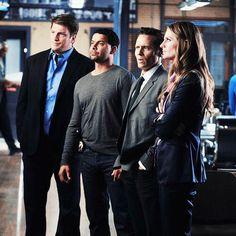 Best crime team ever || Kate Beckett || Javier Esposito || Kevin Ryan|| Richard Castle