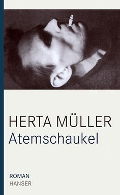 """Atemschaukel // my """"I have to start and finish this book now"""" book"""