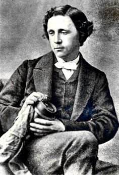 The death on this day 14th January, 1898, of Charles Lutwidge Dodgson, better known as Lewis Carroll. He was the author of Alice's Adventures in Wonderland. In his earlier years he took to the new art form of photography in which he excelled. He became a well known gentleman=photographer and at one time considered making a living out of it