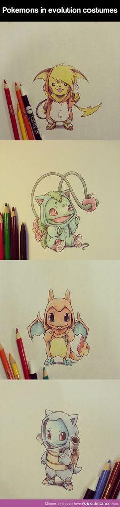 Felpe pokemon