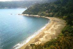 Las 10 mejores playas del sur de Chile - Recorriendo