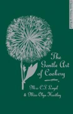 Part of a striking upheaval in attitudes to food and cooking between the wars, this book was published to immediate success in 1921, providing a level of detail that was unusual amongst its contemporaries, while inspiring its readers with its daring recipe selection. £14.99. UK. www.quadrille.co.uk
