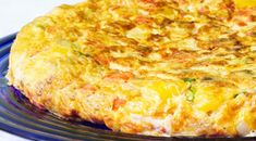 Ποντιακή ομελέτα. Φούστορον καλοκαιρινό στο φούρνο Το Pontos-News.Gr σας προτείνει φούστορον καλοκαιρινό. Το φούστορον είναι η πο... Deli, Quiche, Macaroni And Cheese, Snacks, Cooking, Breakfast, Ethnic Recipes, Food, Drink