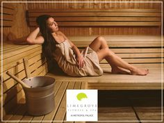 Redovno korišćenje saune može učiniti čuda za vaše zdravlje! Osim što se kroz znoj izbacuju toksini iz organizma, povoljno utiče i na kardiovaskularni sistem i na taj način smanjuje rizik od srčanog i moždanog udara. Korišćenjem saune smanjujete šansu za pojavu virusnih infekcija i prehlada.  Pridružite nam se u Limegrove Fitness & Spa centru i uverite se u blagotvorno dejstvo saune.
