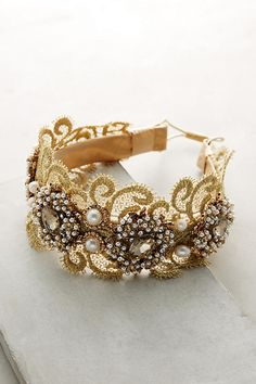 Rococo Headband
