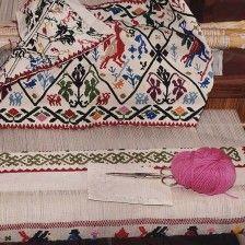 il tappeto - Fiera dell'artigianato artistico della Sardegna - Mogoro